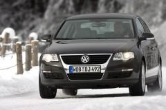 Volkswagen Passat Sedans 2005 - 2010 foto 8