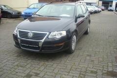Volkswagen Passat Variant Universāls 2005 - 2010 foto 12