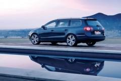Volkswagen Passat Variant Universāls 2005 - 2010 foto 2