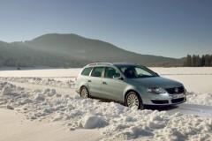 Volkswagen Passat Variant Universāls 2005 - 2010 foto 4