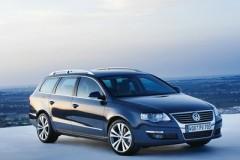 Volkswagen Passat Variant Universāls 2005 - 2010 foto 5