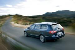Volkswagen Passat Variant Universāls 2005 - 2010 foto 7