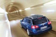 Volkswagen Passat Variant Universāls 2005 - 2010 foto 9