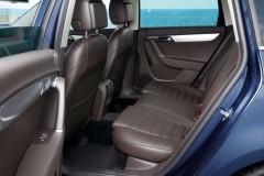 Volkswagen Passat Sedans 2010 - 2014 foto 10