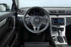 Volkswagen Passat Sedans 2010 - 2014 foto 6