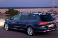 Volkswagen Passat Variant Universāls 2010 - 2014 foto 8
