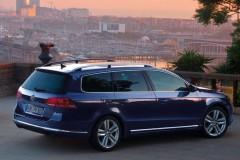 Volkswagen Passat Variant Universāls 2010 - 2014 foto 1