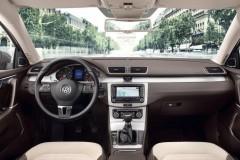 Volkswagen Passat Variant Universāls 2010 - 2014 foto 4
