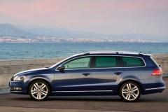 Volkswagen Passat Variant Universāls 2010 - 2014 foto 11