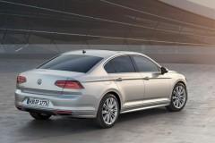 Volkswagen Passat Sedans 2014 - foto 9
