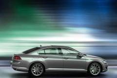 Volkswagen Passat Sedans 2014 - foto 6