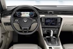 Volkswagen Passat Sedans 2014 - foto 5