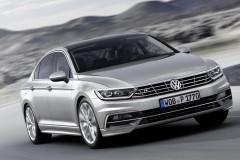 Volkswagen Passat Sedans 2014 - foto 4