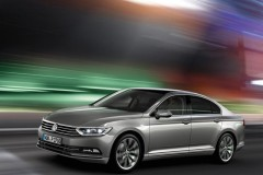 Volkswagen Passat Sedans 2014 - foto 3