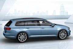 Volkswagen Passat Variant Universāls 2014 - foto 1