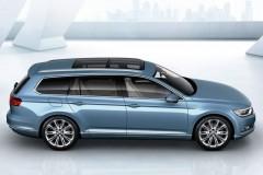 Volkswagen Passat Variant Universāls 2014 - foto 11