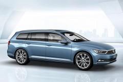 Volkswagen Passat Variant Universāls 2014 - foto 10