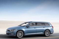 Volkswagen Passat Variant Universāls 2014 - foto 9