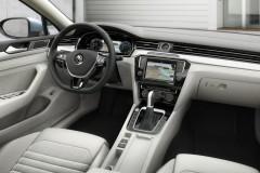 Volkswagen Passat Variant Universāls 2014 - foto 8