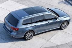 Volkswagen Passat Variant Universāls 2014 - foto 6