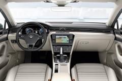 Volkswagen Passat Variant Universāls 2014 - foto 5