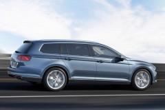 Volkswagen Passat Variant Universāls 2014 - foto 4