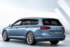 Volkswagen Passat Variant Universāls 2014 - foto 3