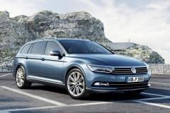 Volkswagen Passat Variant Universāls 2014 - foto 2