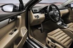 Volkswagen Passat Alltrack Hečbeks 2012 - foto 1