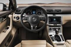 Volkswagen Passat Alltrack Hečbeks 2012 - foto 4