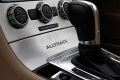 Volkswagen Passat Alltrack Hečbeks 2012 - foto 3
