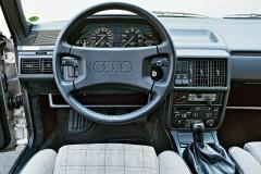 Audi 100 Universāls 1983 - 1988 foto 7