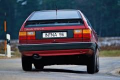 Audi 100 Universāls 1983 - 1988 foto 8