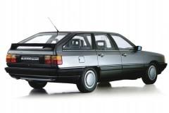 Audi 100 Universāls 1983 - 1988 foto 9