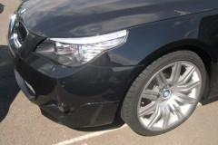 BMW 5 sērija E60 Sedans 2007 - 2010 foto 3