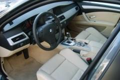 BMW 5 sērija E60 Sedans 2007 - 2010 foto 7