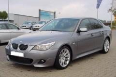 BMW 5 sērija E60 Sedans 2007 - 2010 foto 8