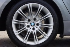 BMW 5 sērija E60 Sedans 2007 - 2010 foto 9