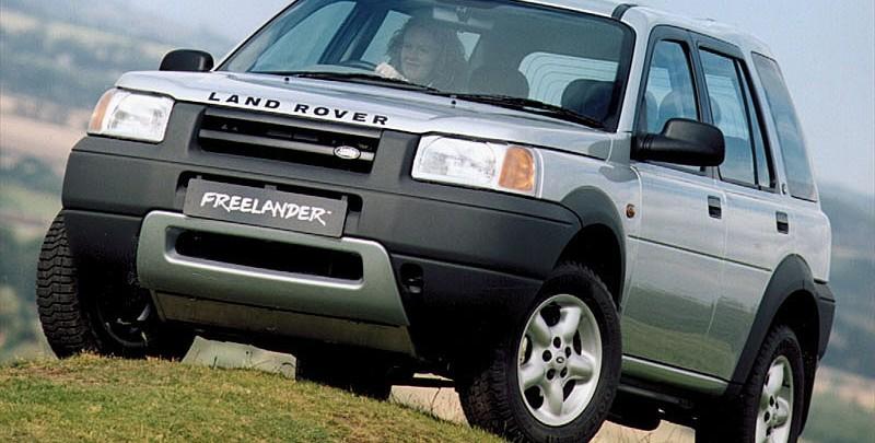 Land rover freelander 1998 2000 - Espejo retrovisor land rover freelander ...