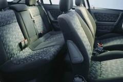 Opel Astra Hečbeks 1998 - 2004 foto 5