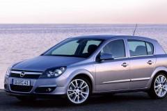 Opel Astra Hečbeks 2004 - 2007 foto 2