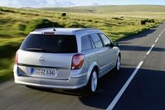Opel Astra Universāls 2004 - 2007 foto 4