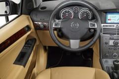 Opel Astra Universāls 2004 - 2007 foto 2