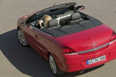 Opel Astra Kabriolets 2006 - 2007 foto 1