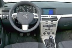 Opel Astra Kabriolets 2006 - 2007 foto 3