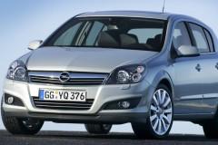 Opel Astra Hečbeks 2007 - 2009 foto 4