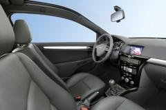Opel Astra Hečbeks 2007 - 2009 foto 7