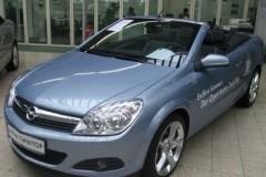 Opel Astra Kabriolets 2007 - 2010 foto 1
