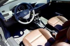 Opel Astra Kabriolets 2007 - 2010 foto 11