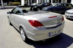 Opel Astra Kabriolets 2007 - 2010 foto 4